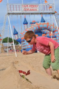 Activités et animations enfants tout l'été