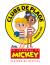 Logo Club FNCP partenaire Mickey
